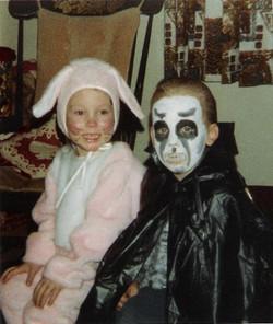 Holloween 1988