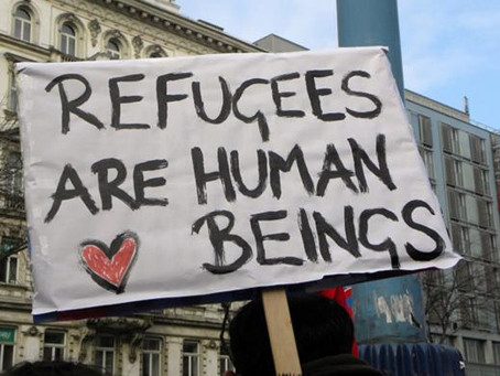 The Refugee Crisis - Concerning the Christian