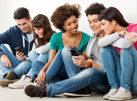 The Millennial Generation & the Blame Game - Part 3