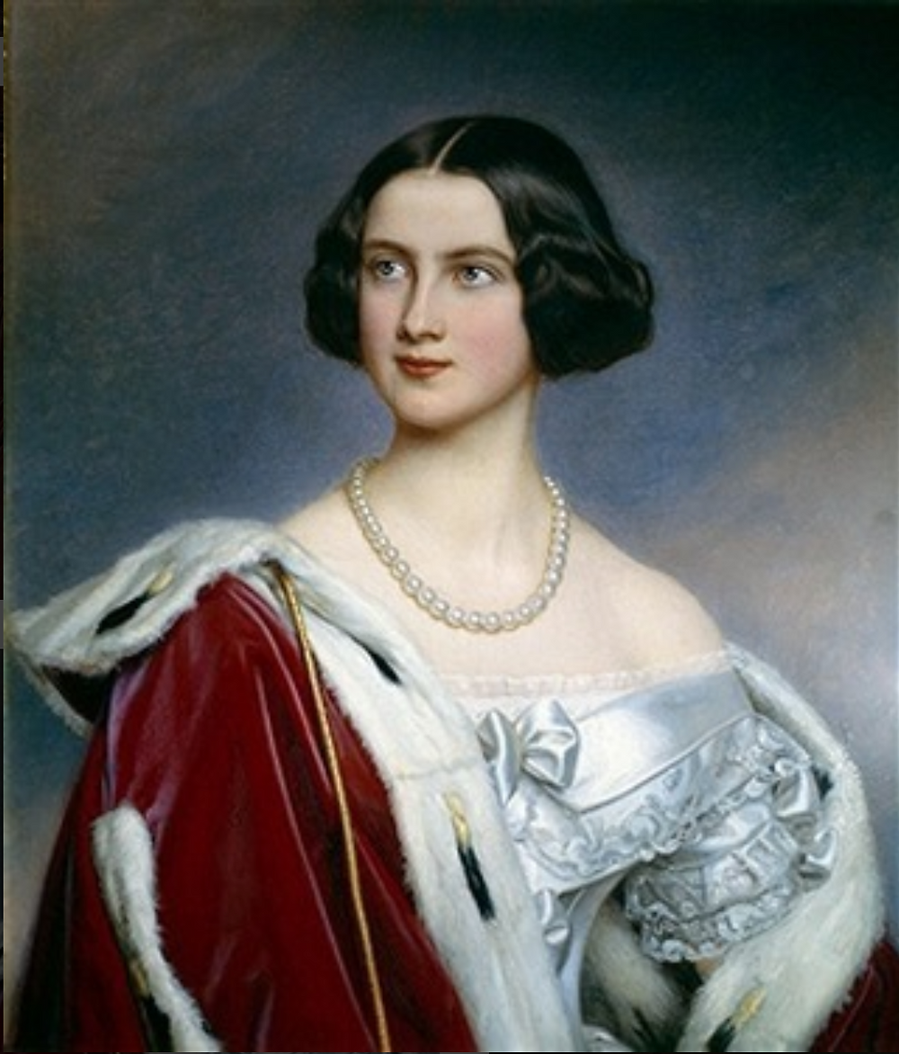 Princess Marie of Prussia