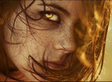 Amber Eyes: The Most Underrepresented Eye Color