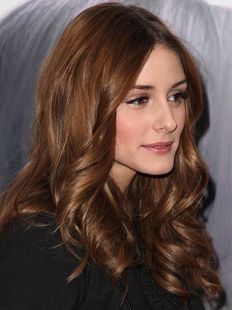 This unique brown hair shade has a copper red tint to it. This Light Natural Copper brown reflects only a small amount of red hue, but is warmer than a light golden brown and has copper reflects. That coupled with  that vibrant copper shimmer is absolutely stunning! This hair is a seriously underrated brown hair color. but it can turn heads, nonetheless.