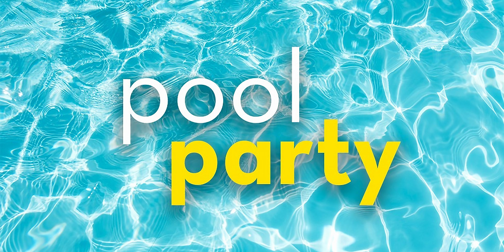 Pool Party & Picnic