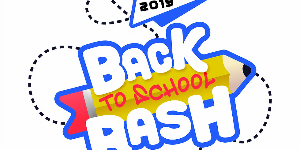 Back to School Bash!
