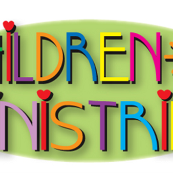 Children's Missions Registration