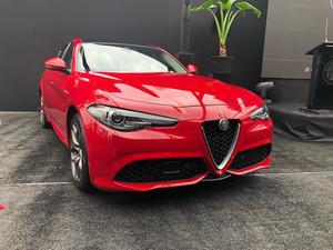 ¡Alfa Romeo Is Back!