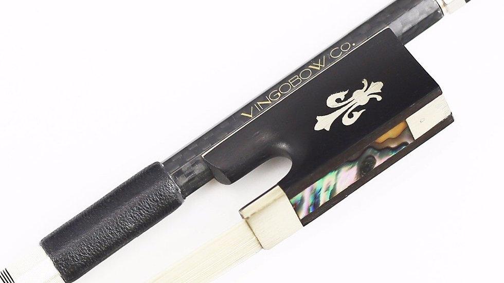 4/4 Size  Carbon Fiber Violin Bow
