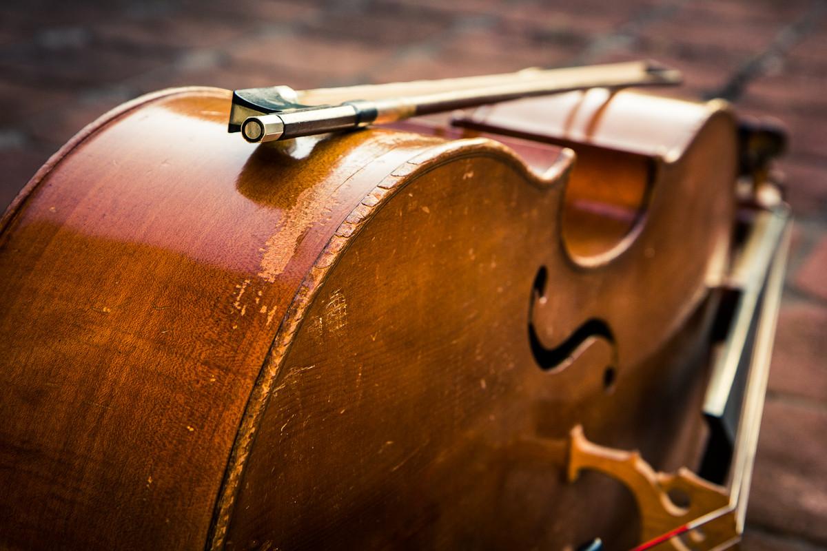 Rockville Strings | Weddings