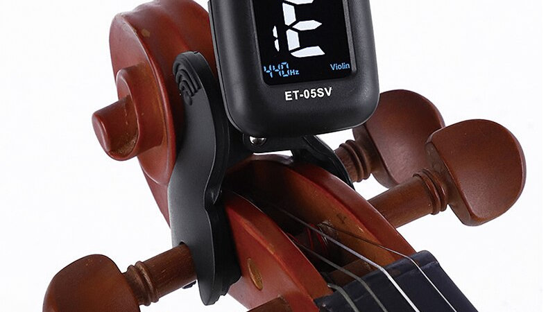 Eno Violin Tuner Mini Electronic Tuner