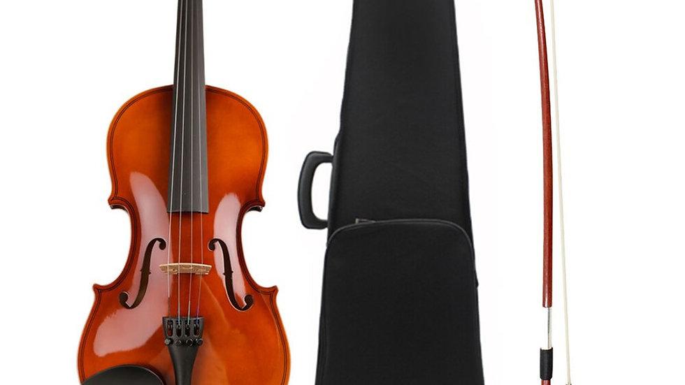 1/4 Kids Acoustic Violin