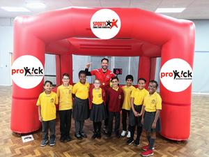 ProKick Schools Challenge