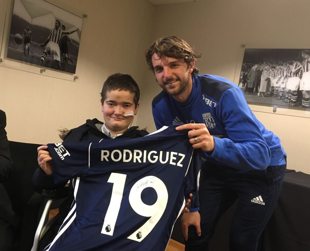 Connor & Jay Rodriguez