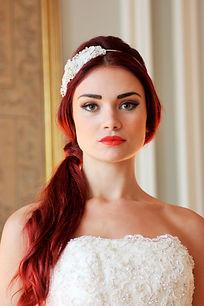 Bridal Hair & Airbrush Make-up Brighton, Sussex