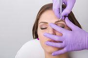 Microblading Eyebrow Semi Permanent Makeup Brighton