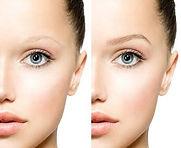 Microblading Eyebrows Semi Permanent Makeup Brighton Sussex