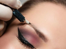 Microblading - 'the brow revolution is coming'