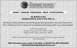 Yamunotri-3 - Goddard School Viney Kaush