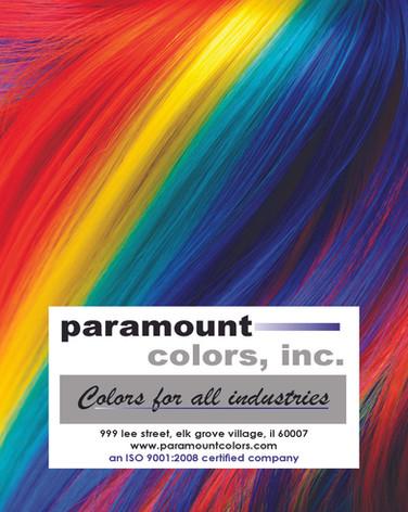 Yamunotri-17 Paramount Colors QP Color .