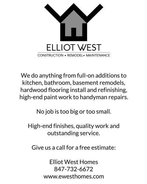 Elliot West_Banquet ad_2020 FP BW.jpg