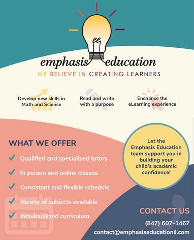 Yamunotri-27 Emphasis Education QP Color