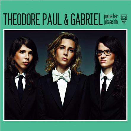 Theodore Paul & Gabriel