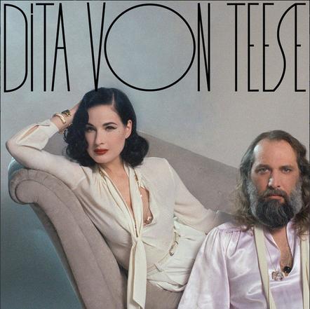 Dita Von Teese / Tellier