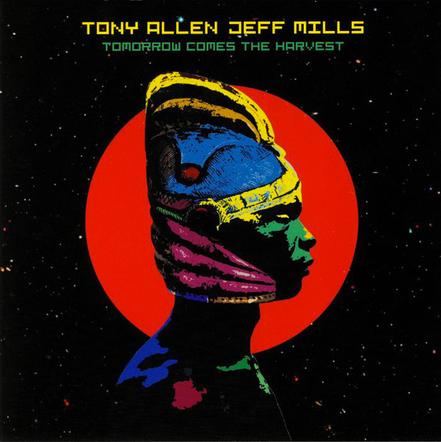 Tonny Allen / Jeff Mills