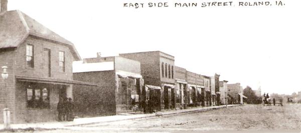 Older Image East Side
