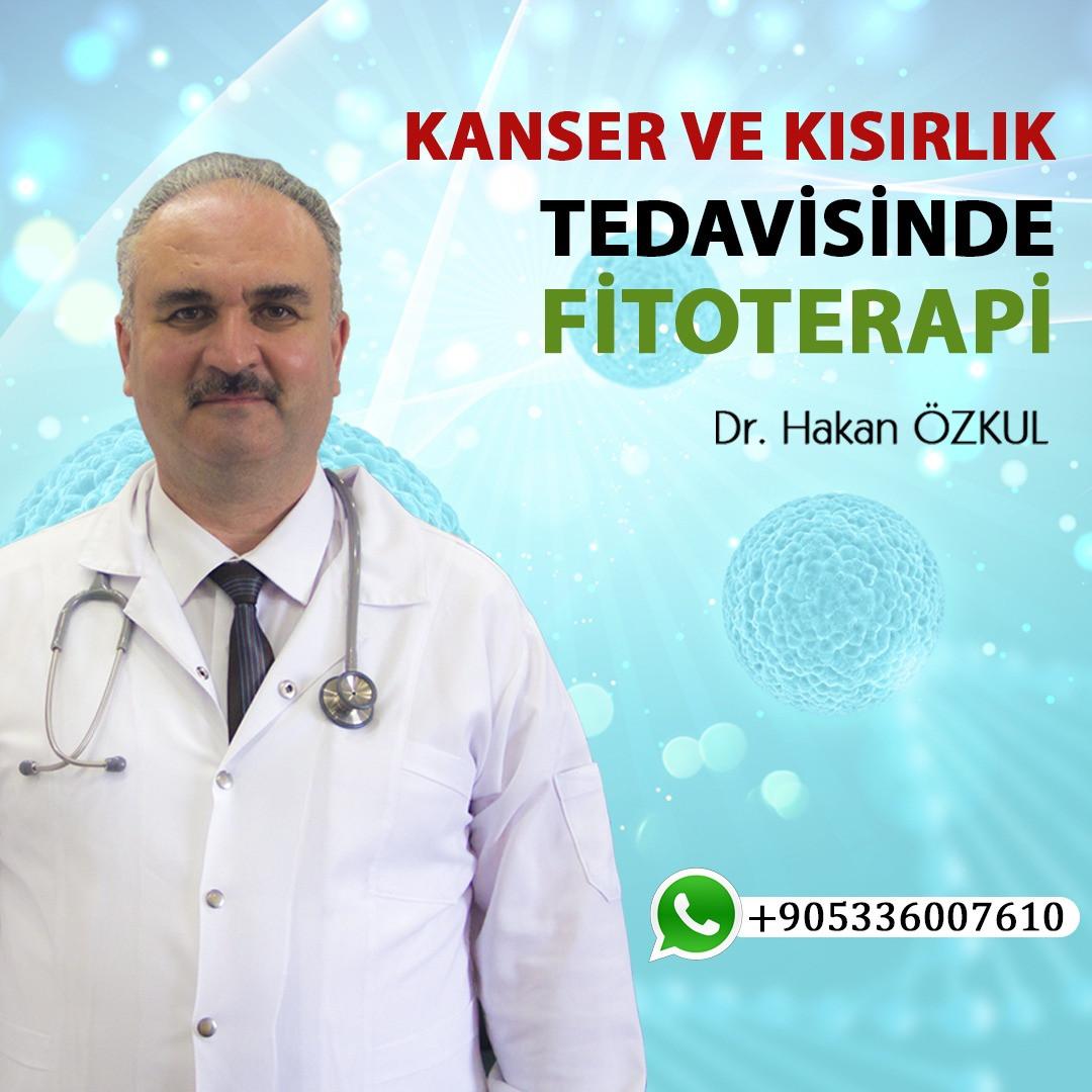 dr.Dr. Hakan Özkul