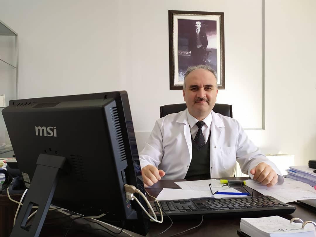 Dr. Hakan Özkul
