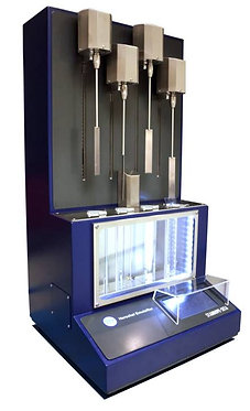 96700-2 – Emulsificador Herschel Semi Automático