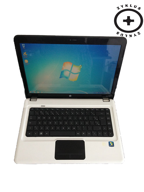 Notebook Hp Dv5-2115bramd Turion Ii (dual Core) 4gb