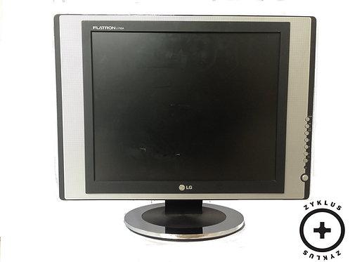 "Monitor Lg 17"" Modelo L173sa"
