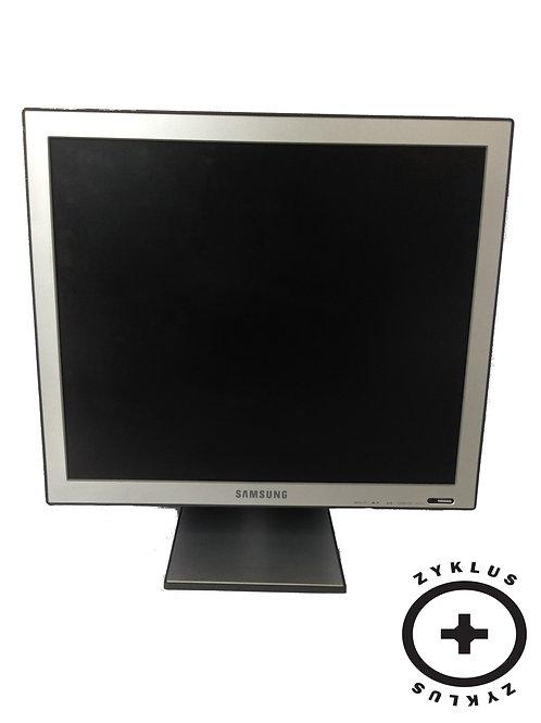 Monitor Samsung 17 Modelo 750b S