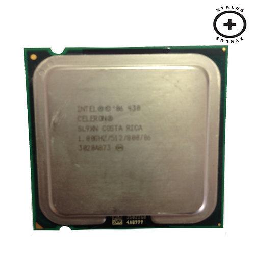 Processador Intel 430 Pentium 1.80 Ghz 512 800 Mhz