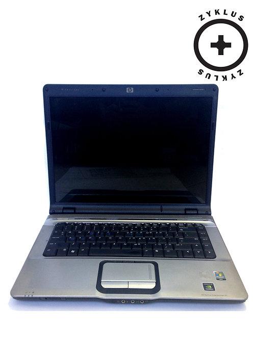 Notebook HP Pavilion dv6230br Intel core 2 t5300 1.70 GHz