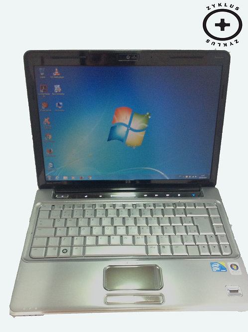 Notebook Hp Pavilion Dv4-1241br Core 2 Duo T6400 2.00ghz