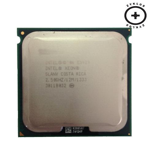 Processador Intel 06 E5420 Xeon 2.5 Ghz12 Mb 1333 Mhz