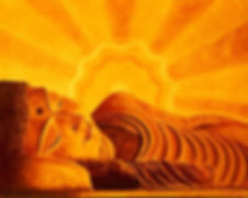 Buddha sleeping with sun.jpeg