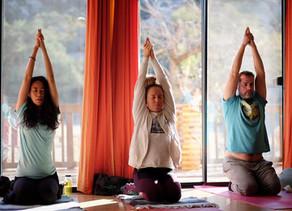 Kundalini Yoga Detox : July 16th - July 21st, 2019