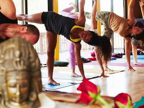 Rudra Yoga 10 : Hatha Yoga III : Sept 20-26th