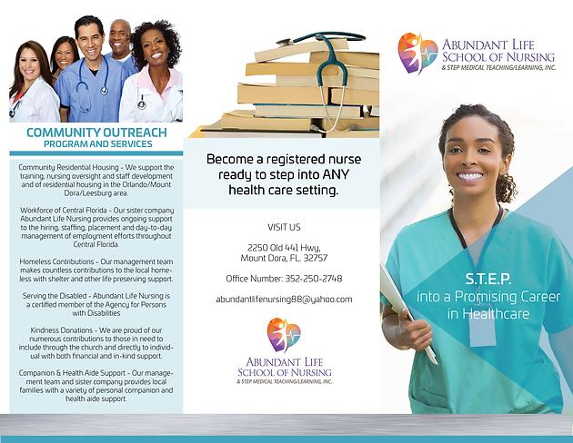 African American Woman Opens Nursing School in Florida