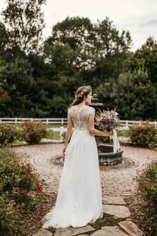 Camellia Garden's - Monroe