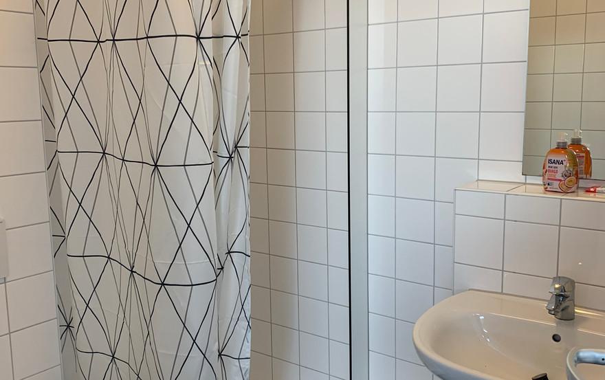 Mehrbettzimmer Langeoog