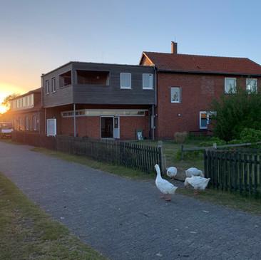 Inselhaus Langeoog