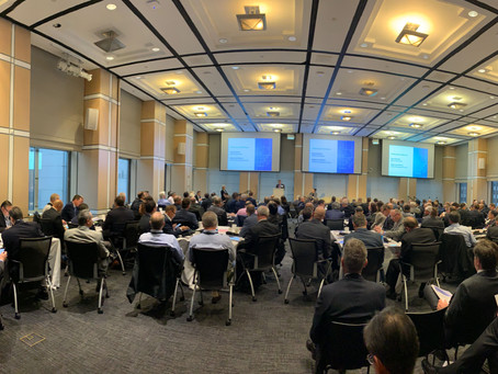 EFCG hosts its 30th Annual CEO Conference