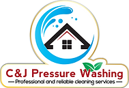 C&J Pressure Washing