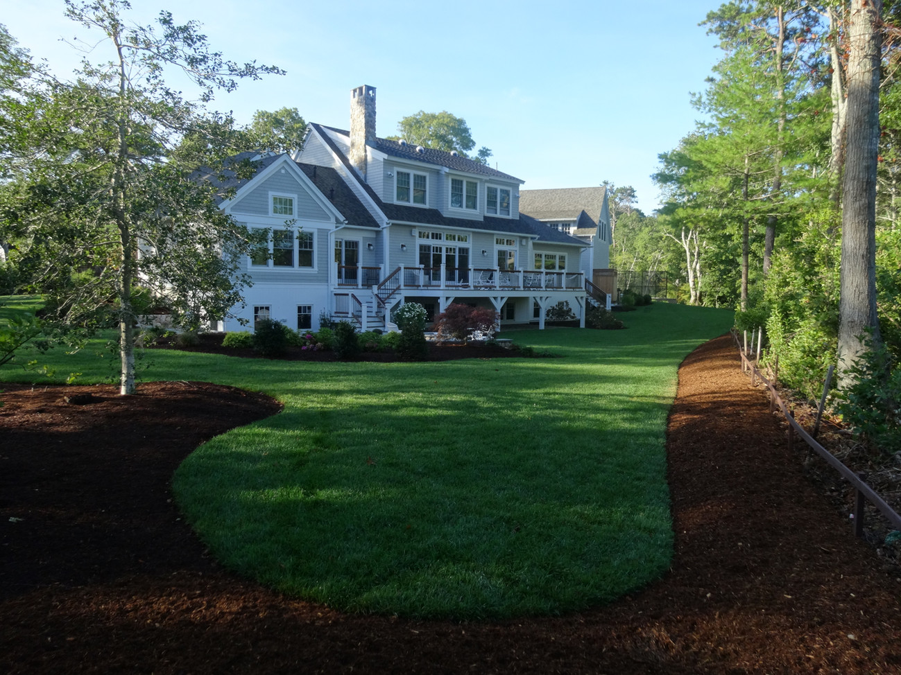 Coy's Brook Landscaping