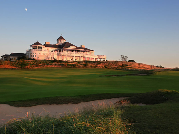 Sebonack Golf Tournament
