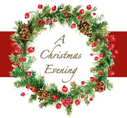 A Christmas Evening, Tomorrow's Hope Foundation